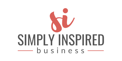 Simply Inspired Business - Building Websites for Health and Wellness Professionals
